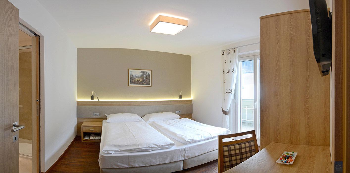 Appartamenti tipo b stevia o puez con balcone soggiorno for Soggiorno dolomiti